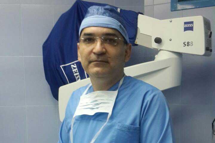Dr. Hadi Rezazadeh